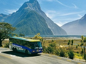 Independent Coach Tours