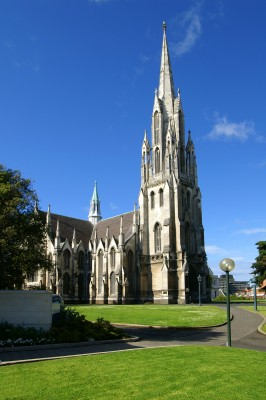 Dunedin City Sightseeing Tour