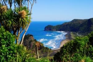 West Coast Region, South Island