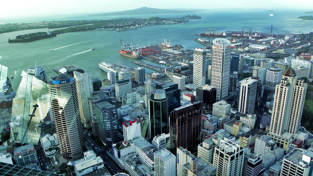 Auckland City Highlights