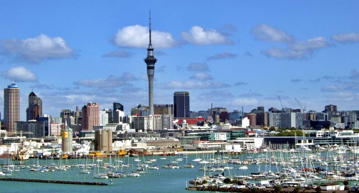 Pride of Auckland – Dinner Cruise, Photo Credit: Thomas Becker