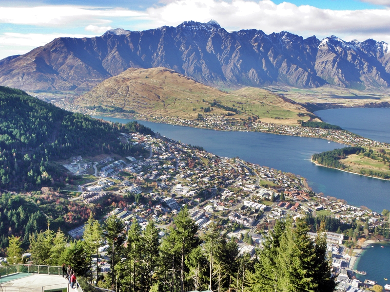 Queenstown Highlights