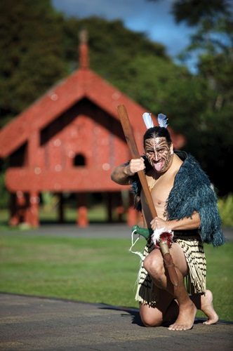 Te Po Maori Concert & Hangi