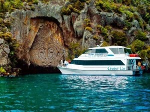 Chris Jolly Scenic Cruise