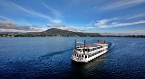 Lakeland Queen - Lunch Cruise