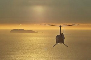 Volcanic Air Safaris White Island