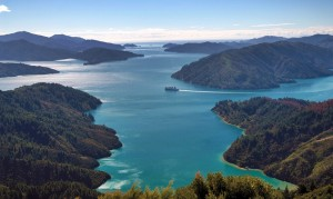 7 Day New Zealand Spectacular