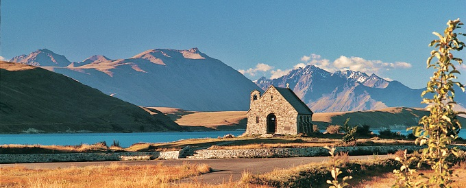 10 day Contrasts of NZ