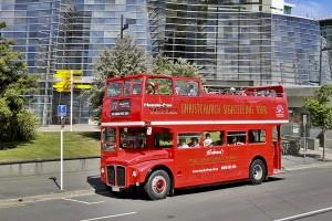Christchurch sightseeing tour
