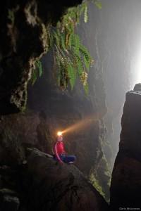 Mangapu Cave, Waitomo