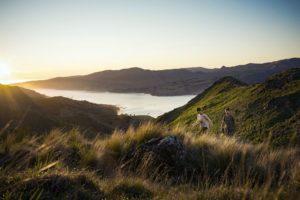 Port Hills, Christchurch, Photo Credit: Julian Apse
