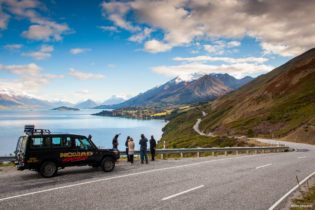 "21 Day ""A Journey to Middle Earth"" Self-Drive Tour"
